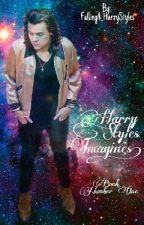 Harry Styles IMAGINES! by Falling4_HarryStyles