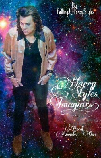 Harry Styles IMAGINES!