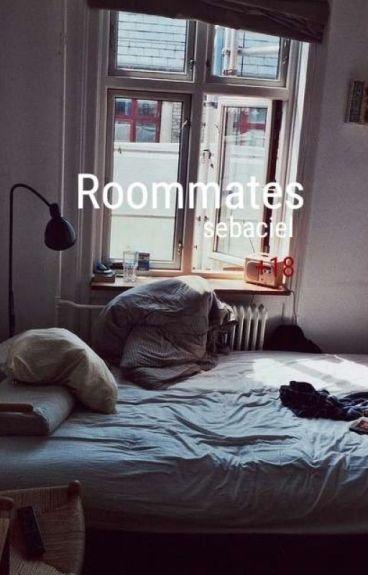 Roommates [SebaCiel]