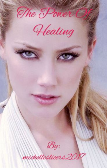 The Power of Healing ( Edward Cullen's Older Sister sequel)