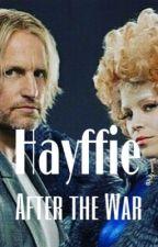 Hayffie: After the War by Ultravi3