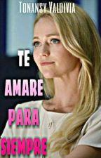 Te Amare Para Siempre -Spencer Reid- by TonansyValdivia