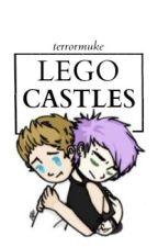 Lego castles [muke af] by terrormuke