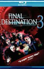 Destino Final 3 by jdiazmora