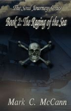 The Soul Journey Series, Book 2: The Raging of the Sea by wordsnvisions