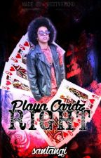 Playa Cardz Right [slow updates] by santangi
