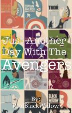 Just another day with the Avengers by RealBlackWidow