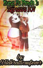 Kung Fu Panda 1: Tigress's POV by wildkratticusfever