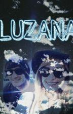 ♡ Luzana ♡ by Rubiuh77