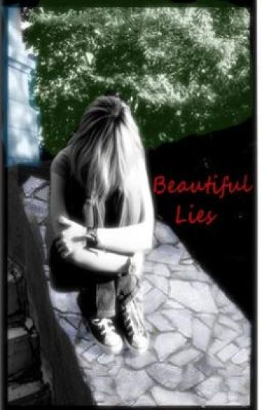 Beautiful Lies-In the editing process-