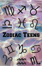Zodiac Teens by Suicide_Army