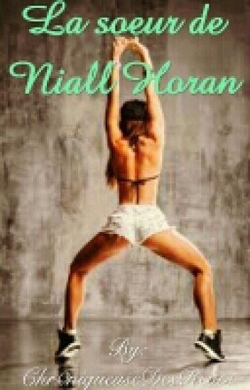 la soeur de Niall Horan