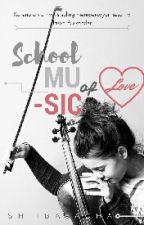 School Music of Love by anggirachmaa