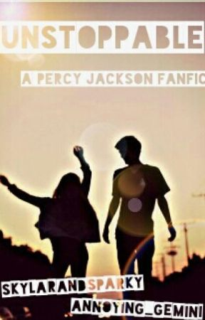 Unstoppable (A Percy Jackson Fanfiction) - Chapter One: Aiden - Wattpad