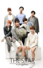 [Fanfic][BTS] Tôi Và BTS by SuWon9395