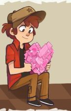 Dipper x reader one shots by 618-mason-the-writer