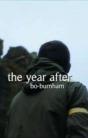 ☆the year after (book two) [phan] hiatus☆ by bo-burnham