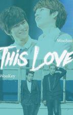 This Love by arashiakashi