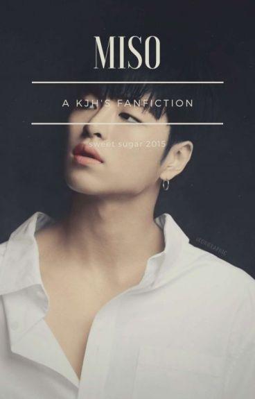 Koo Junhoe Fanfiction