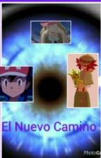 El Nuevo Camino ( Marissonshiping Y Amourshipping) by AliceVioletaArias
