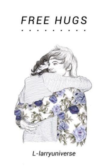 Free Hugs ✨ l.s    [en edición]