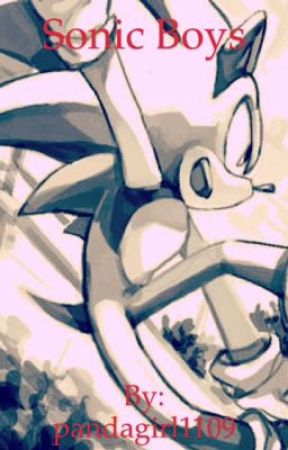 Sonic Boys - Scourge x Reader Lemon - Wattpad