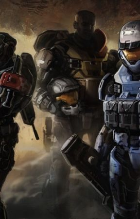 Halo reach noble teams new members by bloodraven47