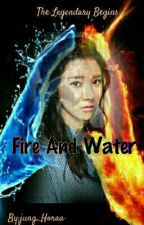 Fire And Water by jung_Horaa