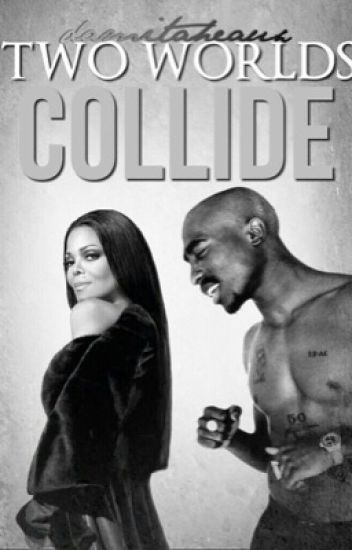 Two Worlds Collide (BOOK I)