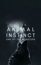 3.1 | Animal Instinct ✓ by hepburnettes