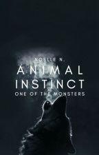 Animal Instinct | ✓ by hepburnettes