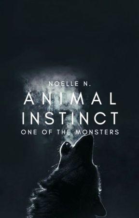 3.1 | Animal Instinct ✓ by hepburnettes