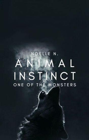 3.1   Animal Instinct ✓