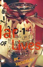 Jar of lives by xxWordsOfAddic