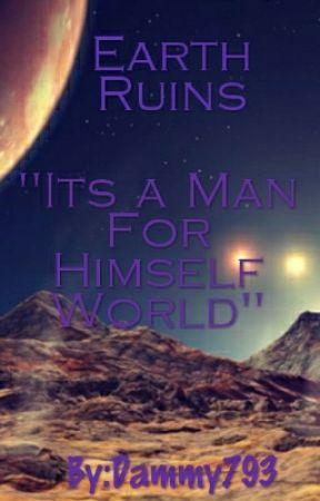 Earth Ruins by Dammie_boy