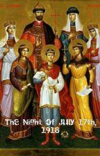 The Night Of The Romanov Family by KNova18