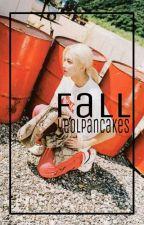 fall | jeonghan. by yeolpancakes
