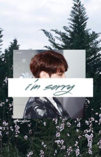 i'm sorry | jungkook