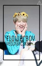 flowerboy | the8. by yeolpancakes