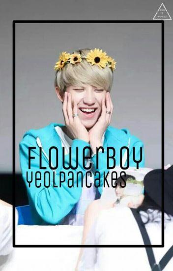 flowerboy | the8.