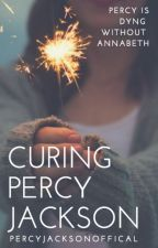 Curing Percy Jackson by gracexadeee