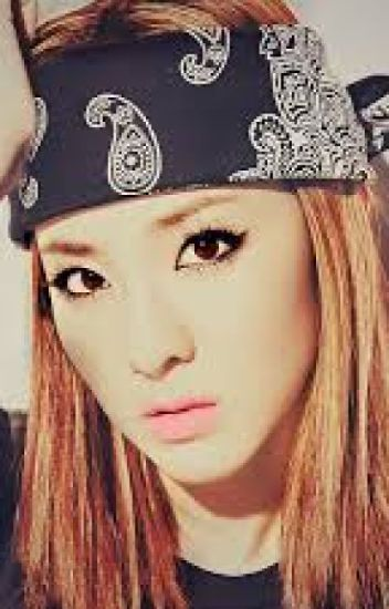 My Teacher Is A Gangster (Daragon filipino Fan Fiction)