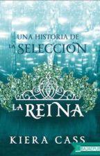 La Reina by KarenHerrera98