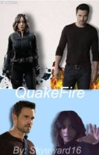 QuakeFire by Skyeward16