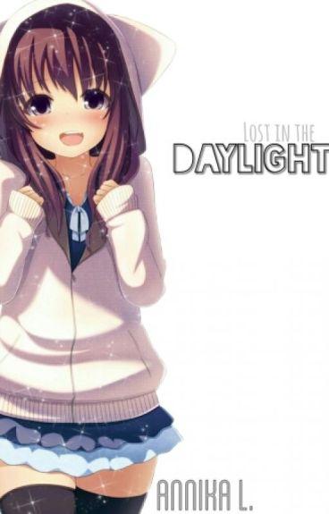 Lost in the Daylight (MCD Boys X Reader)