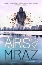 MRAZ by Iris_la_Woe