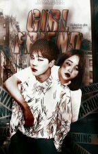 GIRLFRIEND by songyongbie