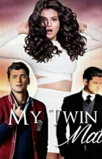 My twin mates (M+M+F)