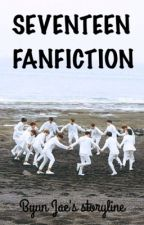 SEVENTEEN FANFICTION by bluespring17