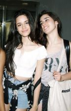 Camren: Truth or Dare by jennysummers0